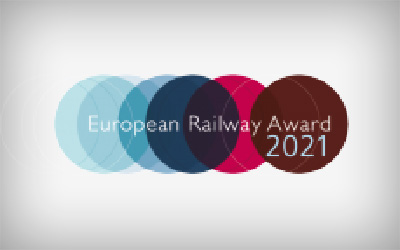 EUROPEAN RAILWAY AWARD – NOMINATIONS ARE NOW OPEN !