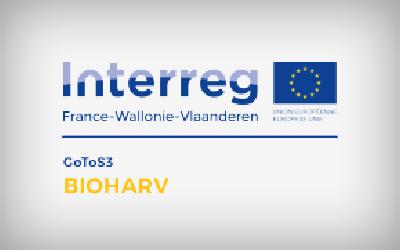 LE PROJET INTERREG BIOHARV