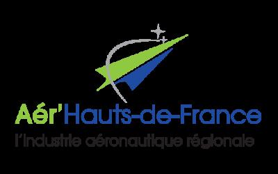 Aér'Hauts-de-France, la filière aéronautique des Hauts-de-France