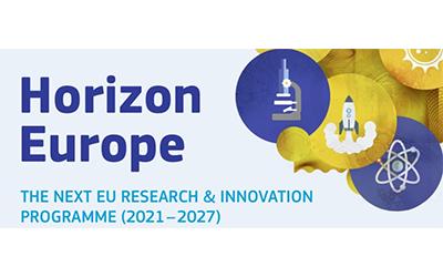Horizon Europe : téléchargez notre dossier de synthèse !