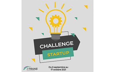 Challenge Startup 2021 !