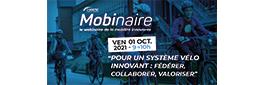 [i-Viatic] Mobinaire #02 – Pour un système vélo innovant