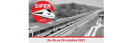SIFER 2021 : Conférence ERCI Awards sur le forum des exposants